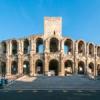 Fahr mal hin – Arles und Camargue entdecken