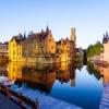 Reiseführer Belgien: Brügge – sehen und genießen