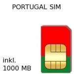 Portugal SIM